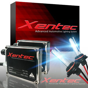 Xentec Hid Xenon Light Conversion Kit For Suzuki H3 H4 H7 H11 H13 9004 9005 9007