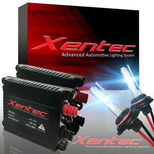 Xentec Xenon Headlight Fog Light Hid Kit 60000lm 55w For Toyota Tacoma Tundra