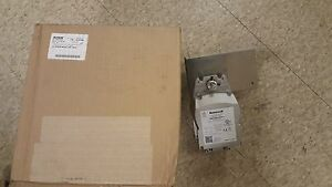 Honeywell Ms4104f1010 Electric Actuator 30 In lb 2 Spdt Ruskin Damper Kit