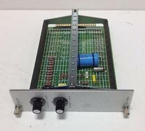 Reliance Electric Control Module Clda 0 51865