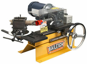 Baileigh Tn 300 Tube Pipe Notcher