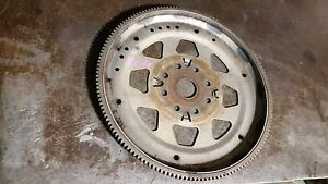89 07 Dodge Cummins Diesel 5 9l Ring Gear Flexplate Flex Plate Used