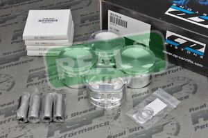 Cp Forged Pistons Mini Cooper S Prince 1 6l 77 5mm 9 5 1 Sc7514