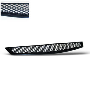 2006 2008 Honda Civic Si 2dr Coupe Type r Front Upper Hood Main Grille Insert