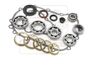 Honda Accord Prelude Acura Integra 5 Spd Transmission Rebuild Kit 1985 91
