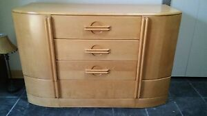Great Antique Dresser May Be Howard Wakefield From 1930 S