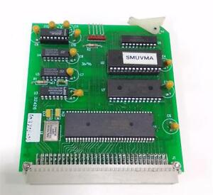 Longford Circuit Board M1001 5