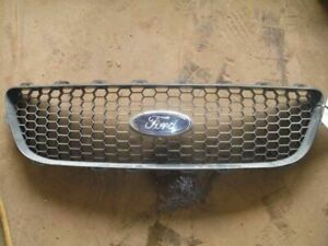 Grille King Ranch And Lightning Fits 99 01 Ford F150 Pickup 145416