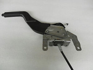 Ford Mustang Parking Emergency Brake Lever Handle New Oem Part 9r3z 2780 B