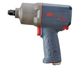 Ingersoll Rand 1 2 Dr Max Quiet Air Impact Wrench 1300 Ft Lbs Ir 2235qtimax