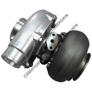 Cxracing Ceramic Ball Bearing T67 Gt67 Turbo Charger Billet Wheel 0 81 A R T4