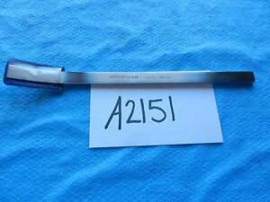 Aesculap Neuro Spine Lambotte Curved Osteotome 13mmx248mm Fl783r New