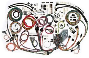 1947 1948 1949 1950 1951 1952 1953 1954 1955 Complete Wiring Kit Chevy Gmc Truck