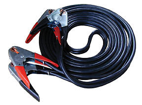 Atd Tools Atd 7973 20 4 Gauge 500 Amp Booster Cables