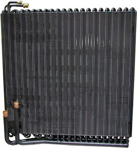 Ar96767 Oil Cooler Condensor For John Deere 4240 4440 4640 Tractor