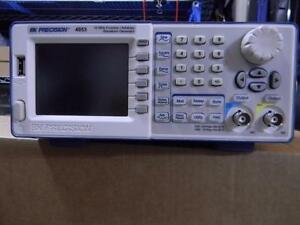 Bk Precision 4053 10 Mhz Dual Channel Function arbitrary Waveform Generator