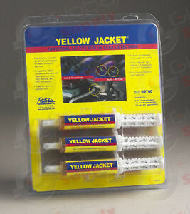 Yellow Jacket 69700 Universal A c Dye For Uv Leak Detection
