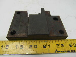 Hyundai Hit 15s 41860 Cnc Lathe Turret Tool Tooling Holder