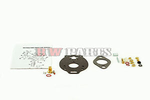 Lincoln Welder Sa 200 Sa 250 F163 Marvel Schebler Carb Rebuild Kit Bw263