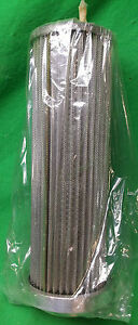 Parker Model Msp 2 30 10 micron Hydraulic Filter Element New Surplus In Old Box