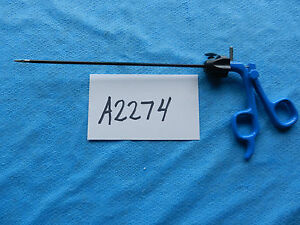 Snowden Pencer Surgical 3 5mmx22cm Monopolar Maryland Dissector 89 2000
