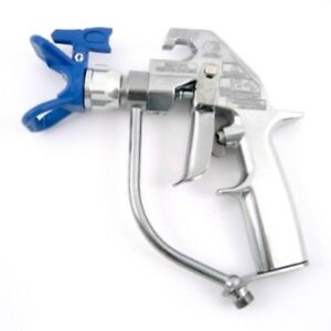 Graco Silver Plus Airless Paint Spray Gun 246240 246 240