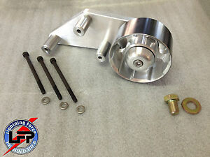 2007 14 Ford Mustang Svt Shelby Gt500 Upper Auxiliary Double Bearing Idler Kit