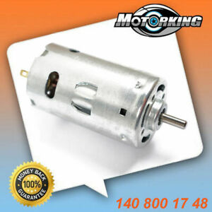 Central Locking Closing Vacuum Pump For Benz W140 S420 S320 Cl500 Supply Motor
