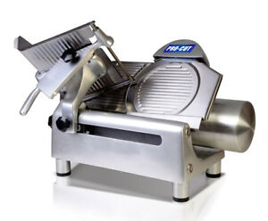 Pro cut Kms 12 Commercial Meat Slicer