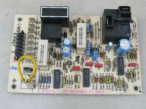 Carrier Bryant Ceso110063 01 1050 1 Defrost Control Circuit Board Ces0110063 01