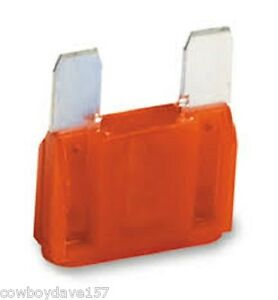Littelfuse Maxi Fuse 50 Amp 0299050 zxnv 0299050 Red 2 Pack 2 Fuses