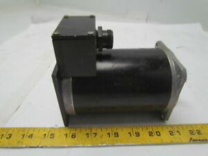 Parker Compumotor S83 135 m0 s Micro Stepper Motor W 5pin Connector
