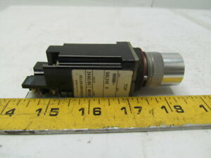 Allen Bradley 800mr qal24s Push Button Lighted Switch Green Lens