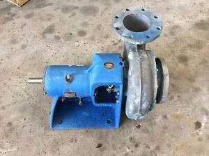 Worthington Pump 6cng104