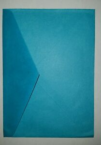 1000 Astrobright Blue A 6 Announcement Greeting Card Envelopes Twilight