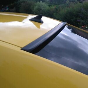 Stock 280 Brs Type Rear Roof Spoiler Wing For 2013 16 Hyundai Genesis Coupe
