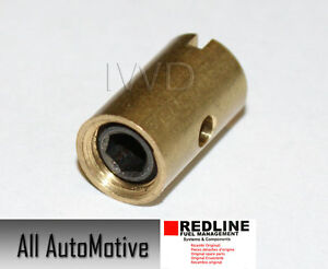 Universal Carburetor Trunnion Barrel Nut For Accelerator Cable Linkage Connect