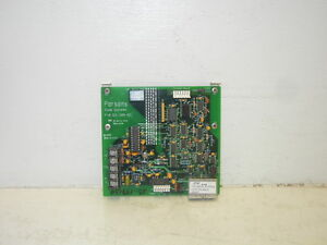 Parsons 125 589 01 Used Scale Systems Board 12558901