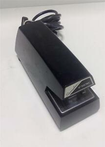 Swingline Black Electric Stapler Model No 67