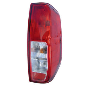 Frontier Equator Taillight Taillamp Rear Brake Light Lamp Right Passenger Side