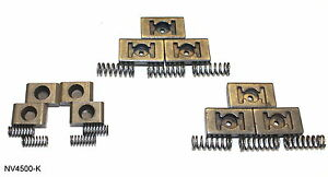 Nv4500 5 Speed Transmission Heat Treated Master Synchro Key Kits Nv4500 k