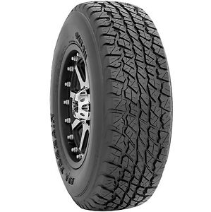 4 New Lt265 70r17 Ohtsu At4000 Made By Falken Tires 10 Ply E 121s