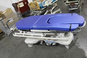 Hill Rom Hillrom Transtar Stretcher Gurney Bed