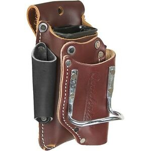 Occidental Leather 5520 Tool Holder 5 In 1