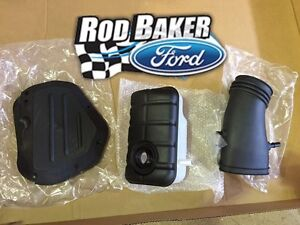 2015 2017 Mustang Gt Supercharger Kit 670 Hp Ford Racing Roush Manual Or Auto