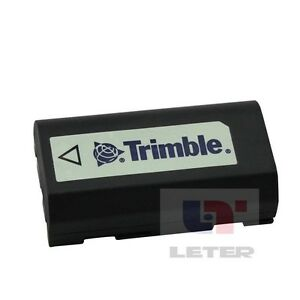 New 8pcs Trimble B0714 Battery For 5700 5800 R8 R7 R6 R8 Gnss Gps