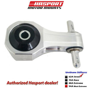 Hasport Mounts Rear Engine Mount 12 15 For Civic Si Coupe Sedan Fg4rr 62a