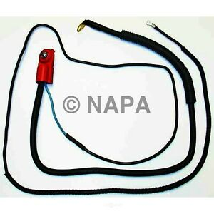 Battery Cable diesel Napa battery Cables cbl 717970