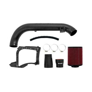 2013 2018 Ford Focus St And Rs Roush Cold Air Intake Kit Every Thing You Need