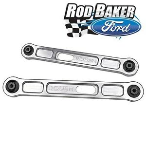 2005 2014 Ford Mustang Roush Performance Lower Control Arms